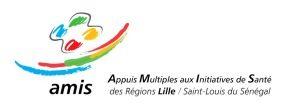 Logo du fonds AMIS, sous égide de la Fondation de Lille