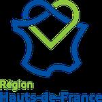 Logo de la Région Hauts-de-France, partenaire de la Fondation de Lille
