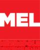 Logo de la MEL, partenaire du Prix Littéraire Alain Decaux de la Francophonie organisé par la Fondation de Lille
