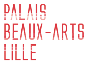 Logo du Palais des Beaux Arts de Lille, partenaire de la Fondation de Lille dans le cadre des Bourses de l'Espoir