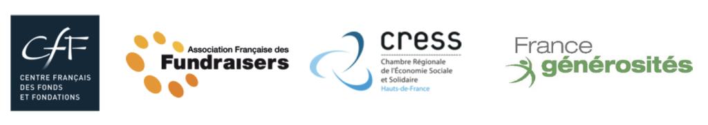 Logo des Partenaires Techniques de la Fondation de Lille