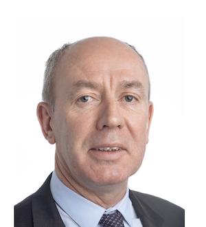 Philippe PERROT, Directeur Commercial de Sogea CARONI