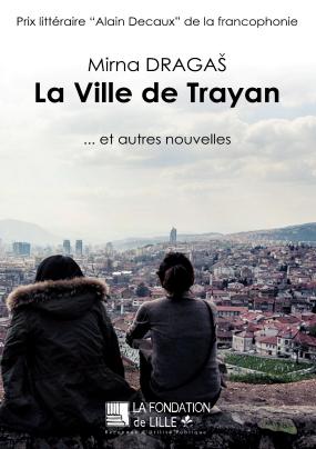 Couverture de la 5e édition du Prix Littéraire Alain Decaux de la Francophonie organisée par la Fondation de Lille