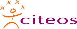 Logo de Citeos, partenaire du Fonds Solidarité Climat porté par la Fondation de Lille