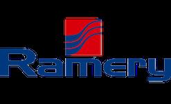 Logo de Ramery partenaire de la Fondation de Lille dans le cadre des Bourses de l'Espoir