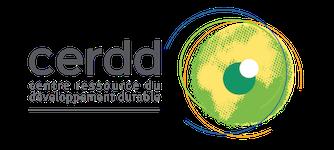 Logo du CERDD, partenaire du Fonds Solidarité Climat porté par la Fondation de Lille