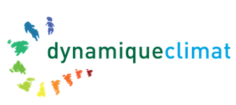 Logo de la Dynamique Climat du CERDD, partenaire du Fonds Solidarité Climat porté par la Fondation de Lille